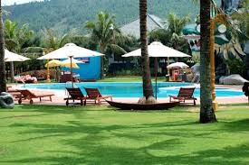 Bãi Lữ Resort - Bai Lu Resort