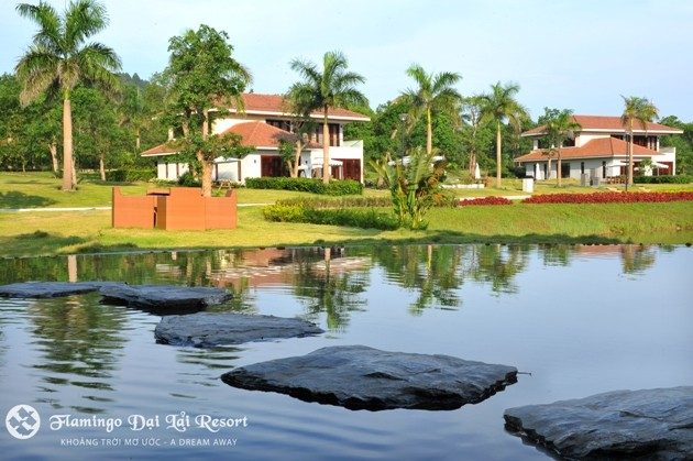 Flamingo Đại Lải Resort -  Flamingo Dai Lai Resort